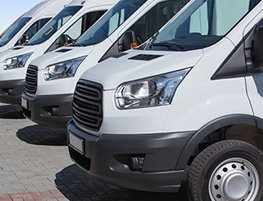 12 Seater Minibus Hire Bolton