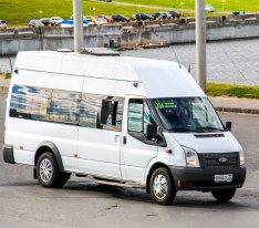 14 Seater minibus Hire bolton