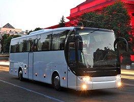 49 Seater Coach Hire Bolton