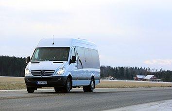 Minibus Tours Bolton